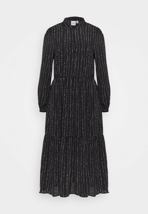 IHBASIA - Vestito lungo - black
