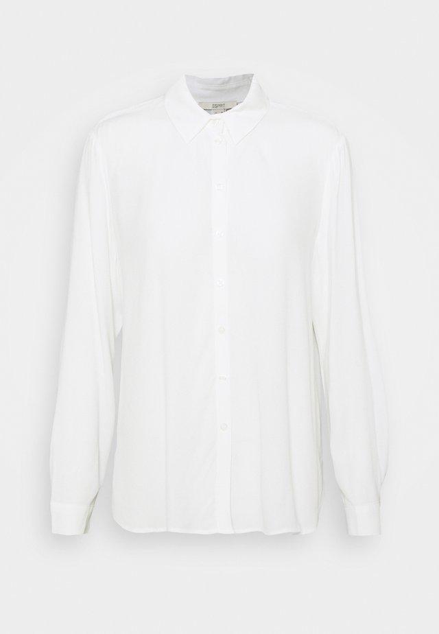 MAROCIAN - Koszula - off-white