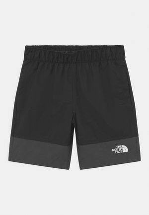 CLASS WATER - Swimming shorts - black