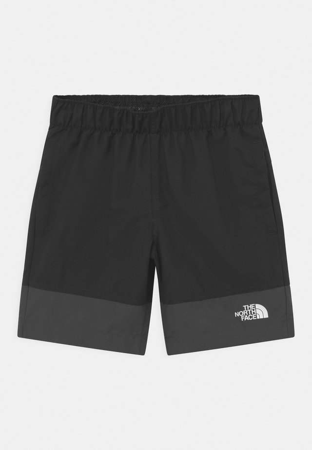 CLASS WATER - Surfshorts - black