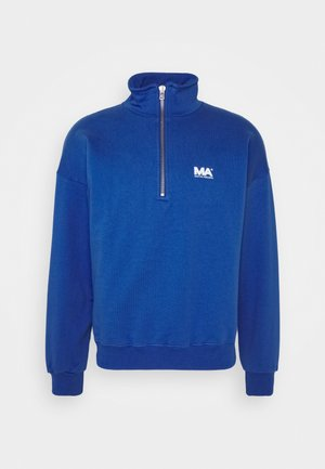 TURTLENECK - Sweatshirt - classic blue