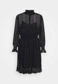 Birgitte Herskind - MELANIE DRESS - Sukienka letnia - phantom - 0