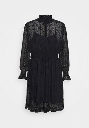 MELANIE DRESS - Vardagsklänning - phantom