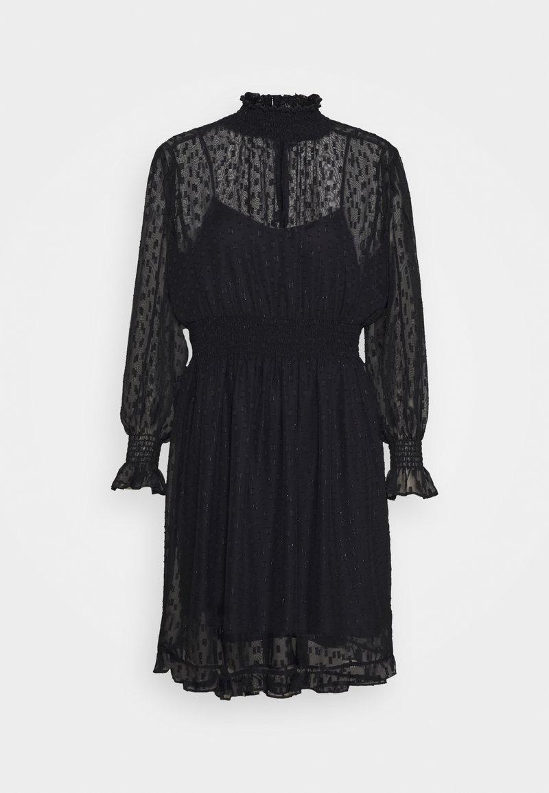 Birgitte Herskind - MELANIE DRESS - Sukienka letnia - phantom