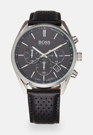 CHAMPION - Zegarek chronograficzny - schwarz