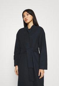 InWear - ZAHRA COAT - Classic coat - marine blue - 4
