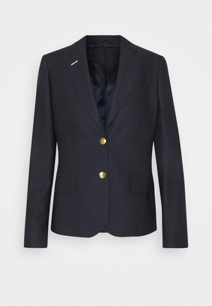 CLUB - Blazer - evening blue