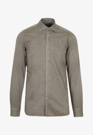 SEATLE - Overhemd - light khaki