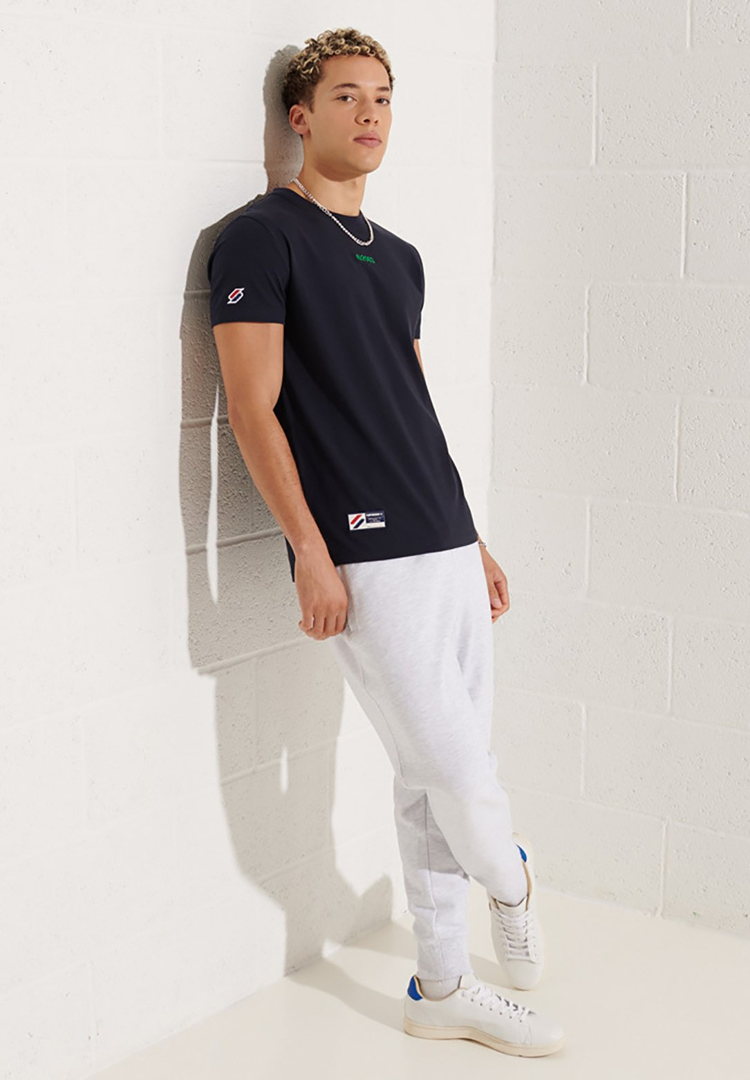 Herren LOGO  - T-Shirt print