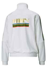 Puma - Training jacket - puma white - 4