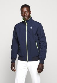 North Sails - JACKET - Lehká bunda - combo - 0
