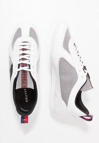 Cruyff - NITE CRAWLER - Trainers - white - 1