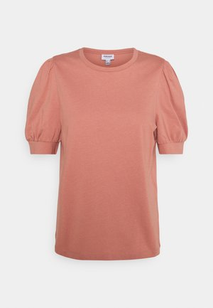 VMKERRY O NECK  - Print T-shirt - old rose