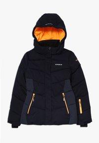 Icepeak - LILLE - Ski jacket - navy blue - 0
