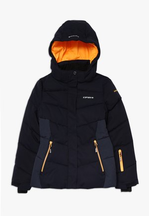 LILLE - Ski jacket - navy blue