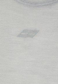 Tommy Hilfiger - REGULAR TANK - Top - grey - 5