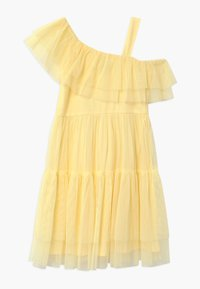 Anaya with love - Cocktail dress / Party dress - lemon - 0
