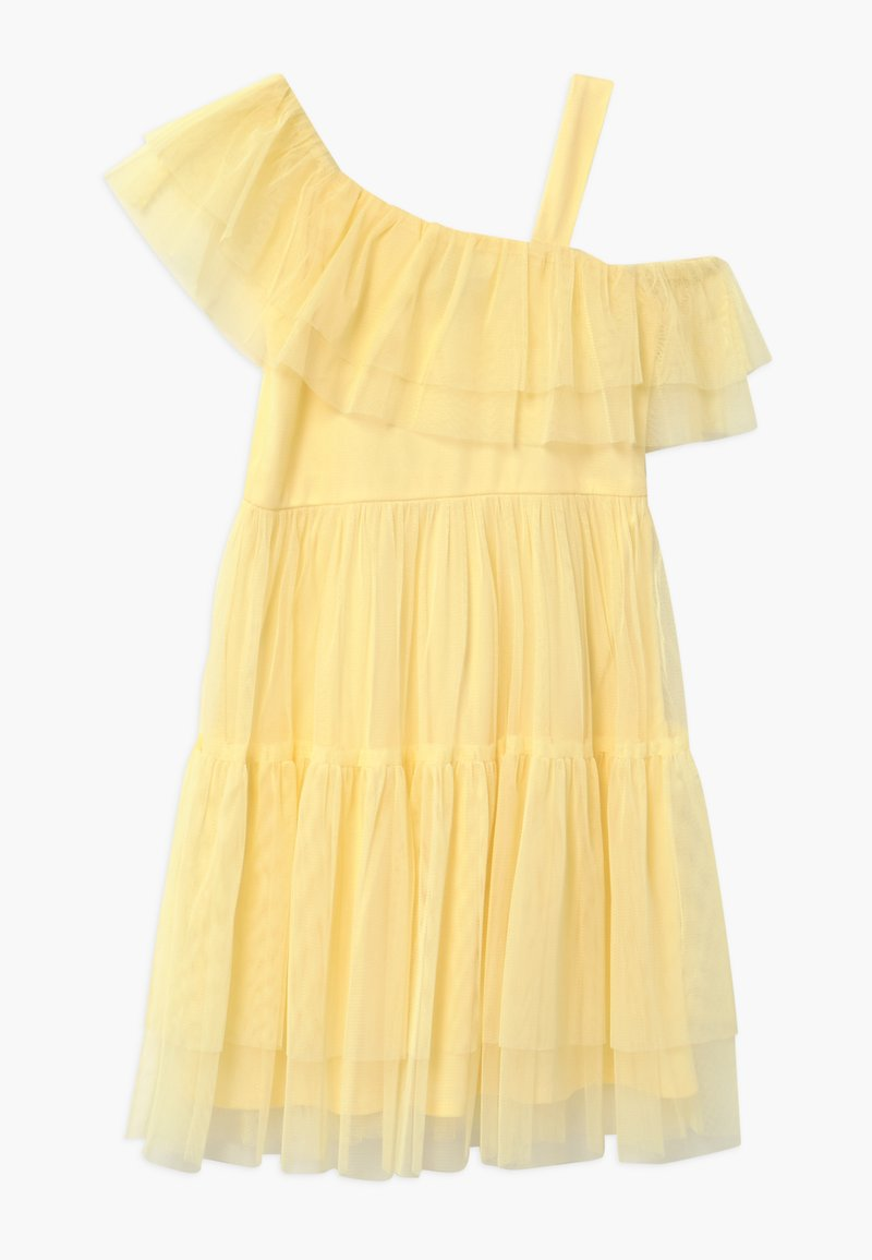 Anaya with love - Cocktail dress / Party dress - lemon