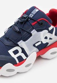 Polo Ralph Lauren - RLX TECH ATHLETIC SHOE - Sneakers basse - newport navy - 5