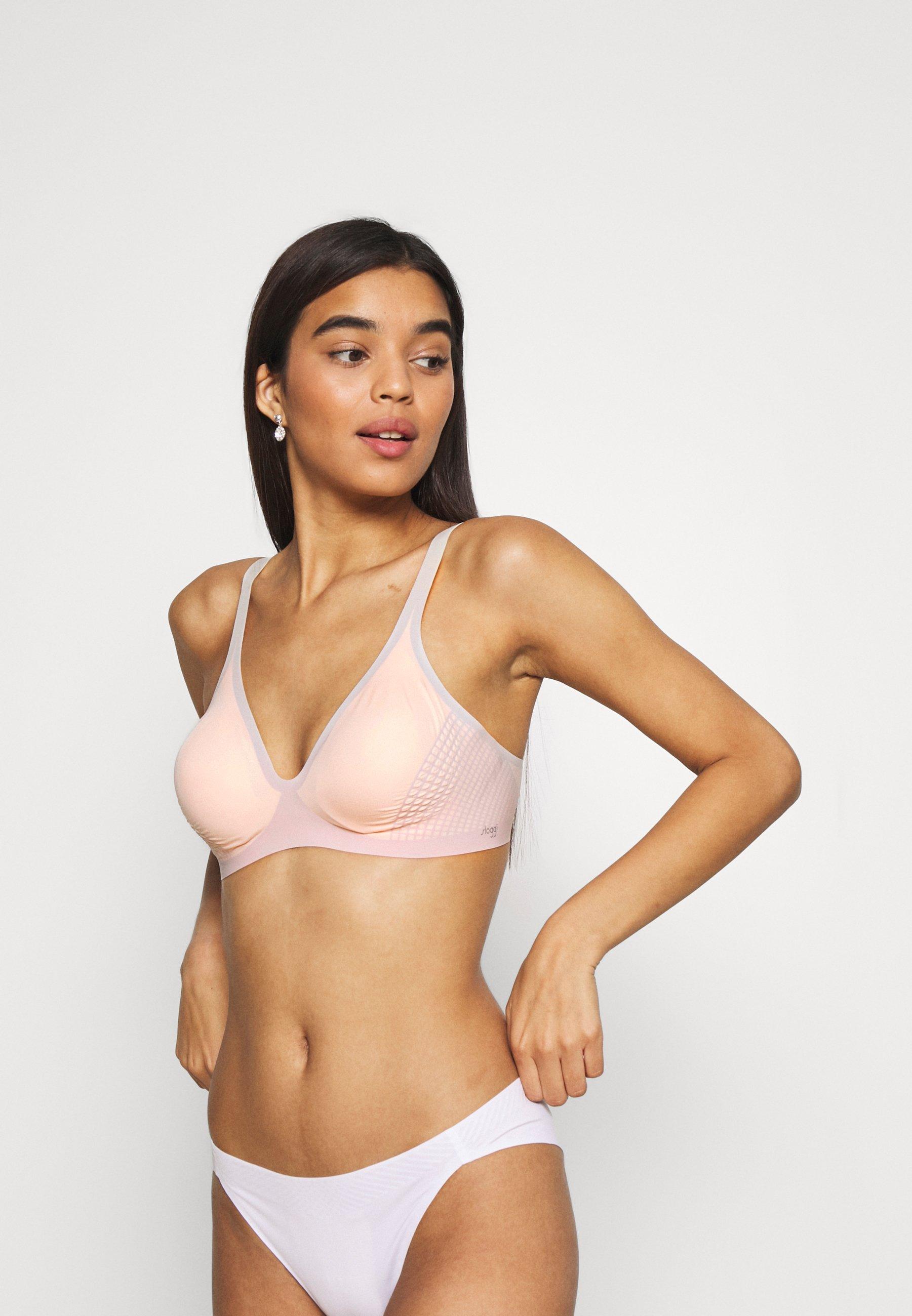 Women BODY ADAPT BRA - T-shirt bra