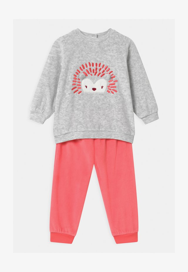 GIRL  - Pyjama - sugar coral