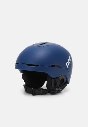 OBEX MIPS UNISEX - Helm - lead blue matt
