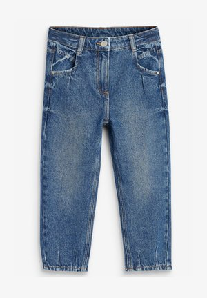 BARREL  - Jeans Straight Leg - blue