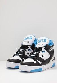 Converse - ERX 260 - Zapatillas altas - black/coast/white - 2