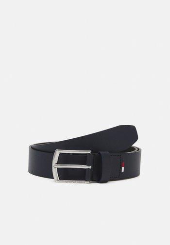 TECH BELT - Belt - blue