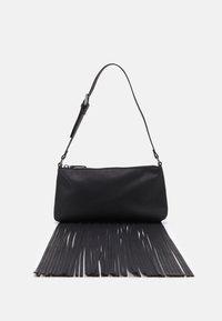 Monki - Handbag - black dark - 0