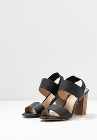 Call it Spring - RIGIDAE - Sandalias - other black