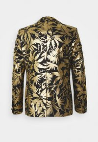 Twisted Tailor - MAMBO SUIT SET - Puku - black gold - 3
