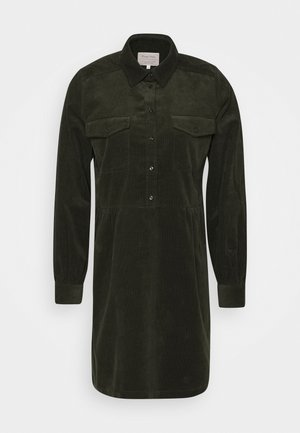 AICHA - Shirt dress - rosin