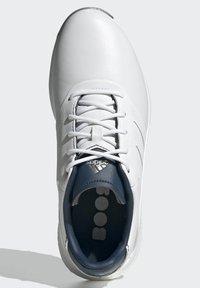 adidas Golf - Golf shoes - white - 3