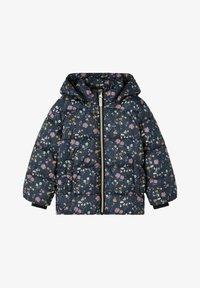 Name it - Winter jacket - dark sapphire - 0