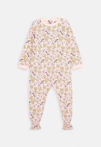 MOSCHINO - BABYGROW ADDITION - Pyjamas - sugar rose - 0