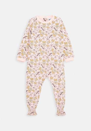 BABYGROW ADDITION - Pyjamas - sugar rose