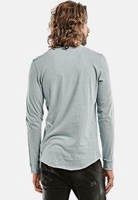 Emilio Adani - Long sleeved top - grey - 1