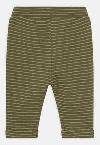 Name it - NBMSEFON - Trousers - winter moss - 1