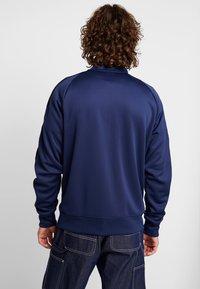 Nike Sportswear - TRIBUTE - Training jacket - midnight navy/white - 2