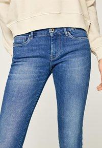 Pepe Jeans - SOHO - Slim fit jeans - blue denim - 3