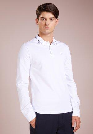 Poloshirts - bianco ottico