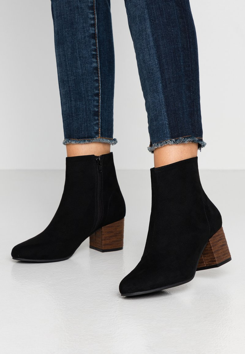 Anna Field - Bottines - black