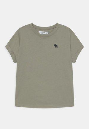 CORE CREW  - Camiseta básica - green