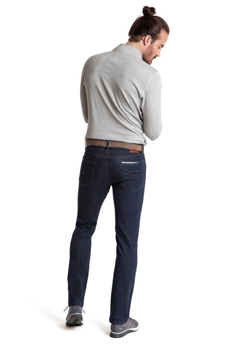 Club of Comfort - Slim fit jeans - dunkelblau