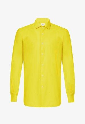 Camisa elegante - yellow