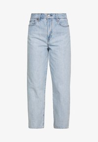 BALLOON LEG - Relaxed fit jeans - dad jokes