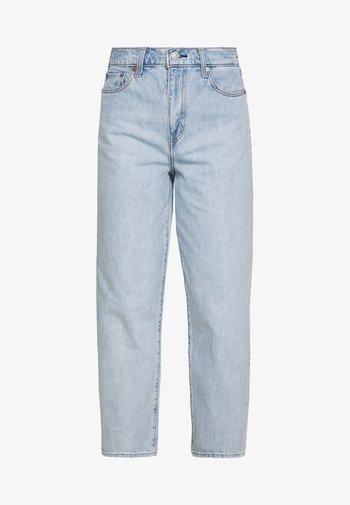 BALLOON LEG - Jeans baggy - dad jokes