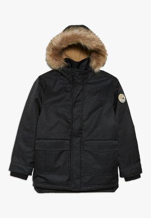 BICHENO BLOOM YOUTH - Light jacket - black