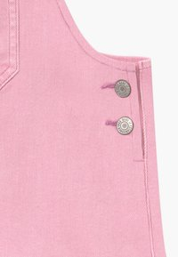 Name it - NKFBATONE - Denim dress - pink nectar - 3